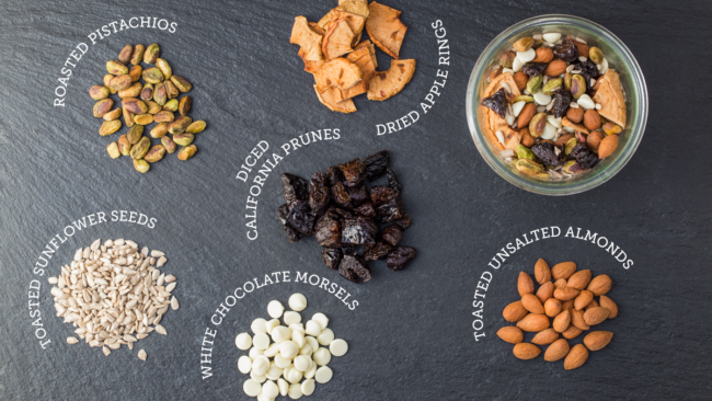 Dr. Arjmandi's Bone Health Trail Mix